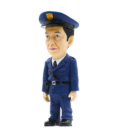 警察官板尾