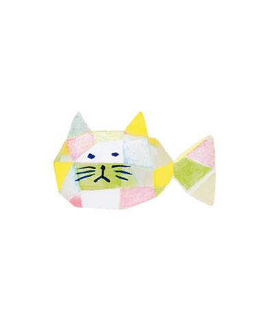 ク族:ニジノコ