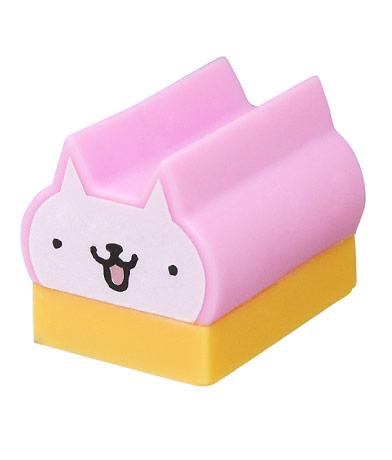 にゃまぼこ(ピンク)