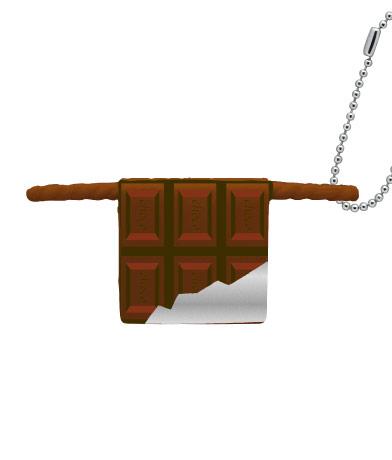 ふんどし(チョコレート味)