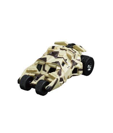 BATMOBILE TUMBLER<Comouflage>