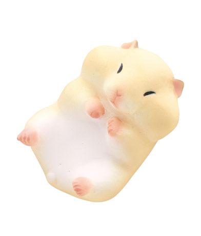 ゴールデン キンクマ(ごろ寝)