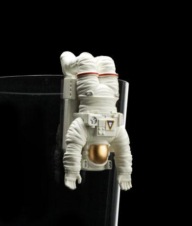 ぶら下がり宇宙飛行士