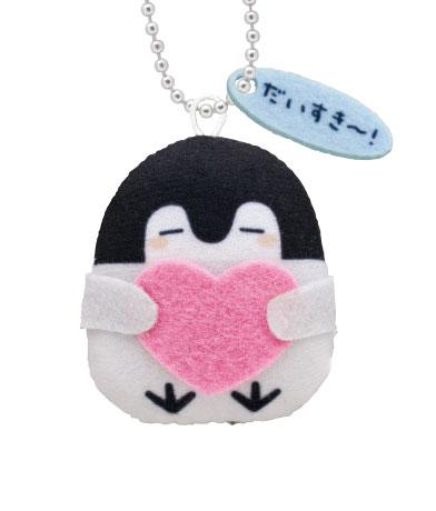 コウペンちゃん(ハート)