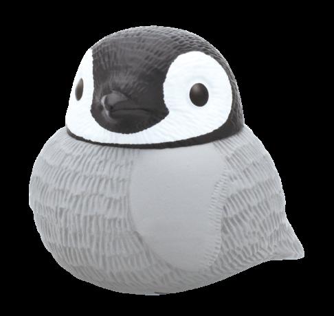 コウテイペンギン(ヒナ)