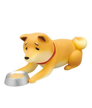 「待て」が長い犬