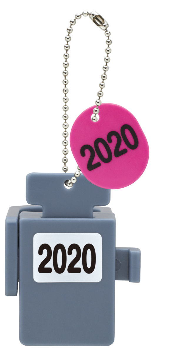 2020.ピンク